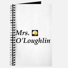 O'Loughlin Journal