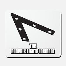 The Phoenix Lights Incident Mousepad