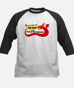 Don't Tickle the Dragon Tee
