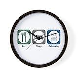 Cabinet maker Basic Clocks