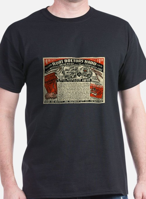 Root Doctor's Hand T-Shirt