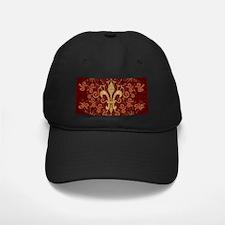 Fleur de Lis Treasure Baseball Hat