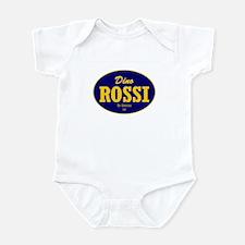 Funny Governor Infant Bodysuit
