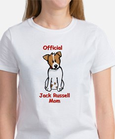 JR Mom Women's T-Shirt