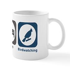 Eat Sleep Birdwatching Mug