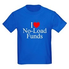 """""""I Love (Heart) No-Load Funds"""" T"""