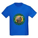 Camp Wombat Kids Dark Colored T-Shirt