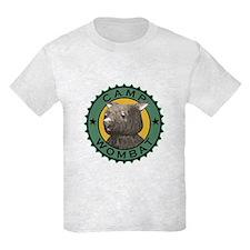 Camp Wombat T-Shirt