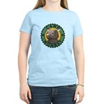 Camp Wombat Women's Light T-Shirt