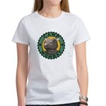 Camp Wombat Women's T-Shirt