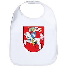 Marburg Coat of Arms Bib
