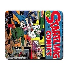 Startling Comics issue 36 Mousepad