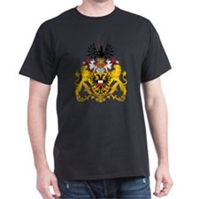 Lubeck Coat of Arms T-Shirt