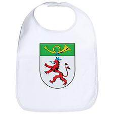 Langenfeld Coat of Arms Bib
