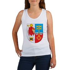 Krefeld Coat of Arms Women's Tank Top
