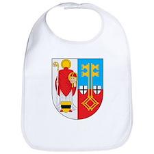 Krefeld Coat of Arms Bib