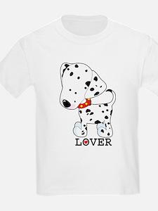 Dalmatian Lover T-Shirt