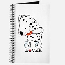 Dalmatian Lover Journal