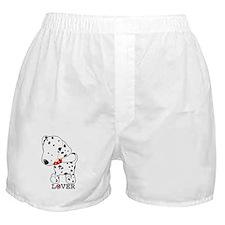 Dalmatian Lover Boxer Shorts