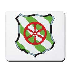 Gutersloh Coat of Arms Mousepad