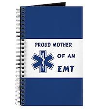 Proud EMT Mother Journal
