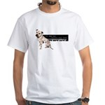 Restore Your Hope White T-Shirt