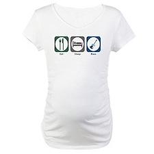 Eat Sleep Bass Shirt