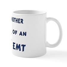 Proud EMT Mother Mug