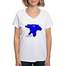 Lake Huron Coast Shirt