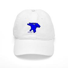 Lake Huron Coast Baseball Cap