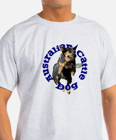 Cattle Dog House T-Shirt