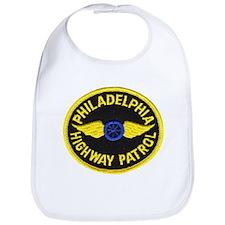 Philadelphia HP Bib