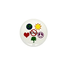 Six Symbol Anti-McCain (10 Buttons)