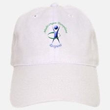 Multi-Organ Tranplant Rcipien Baseball Baseball Cap