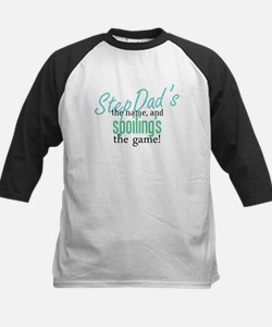 StepDad's the Name! Tee