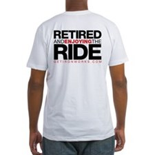 Retired Ride Shirt