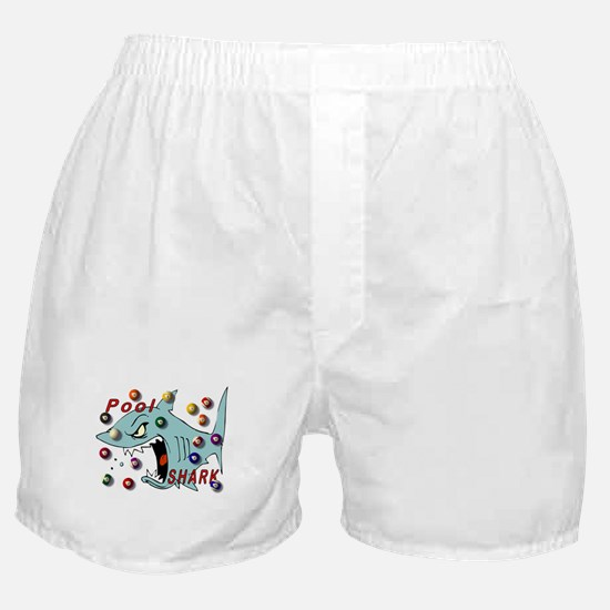 Pool Shark Boxer Shorts