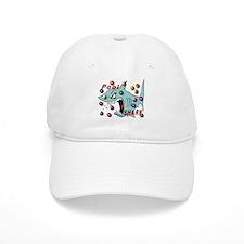 Pool Shark Baseball Cap