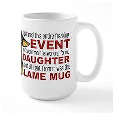 Search Engine Guide Mug