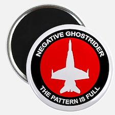 Negative Ghostrider The Patte Magnet