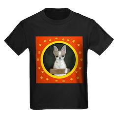 Chihuahua Puppy T
