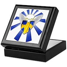 Swedish Defender Keepsake Box
