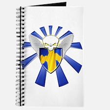 Swedish Defender Journal