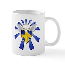 Swedish Defender Mug