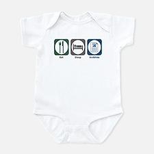 Eat Sleep Archives Infant Bodysuit