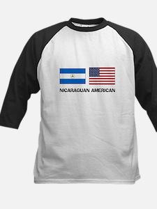 Nicaraguan American Tee