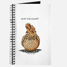 WTC Chicken Journal