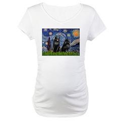 Starry / Schipperke Pair Shirt