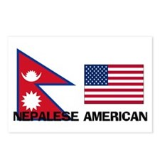 Unique Nepal Postcards (Package of 8)