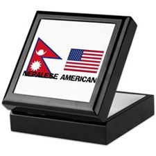 Unique Foreign language Keepsake Box